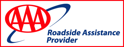 AAA Roadside Assistance Provider in Williamstown & Sparta KY